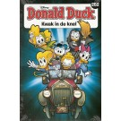 Donald Duck Pocket 252, Kwak in de knel