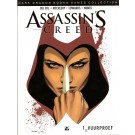 Assassin's Creed, Vuurproef 1/2