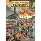 Senne en Sanne 5 - Tsjernobyl