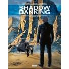 Shadow Banking 3, De griekse bom