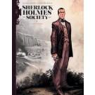 Sherlock Holmes 8 - De affaire Keelodge