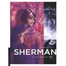 Sherman 8 - De wegen van Jeannie. 1969