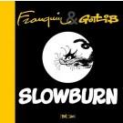 Franquin - diversen - Slowburn