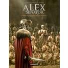 Alex senator 3, Het Complot van de Roofvogels