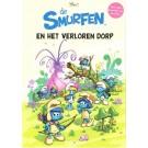 Smurfen - De Smurfen en het verloren dorp