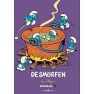 Smurfen - Integraal 4