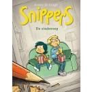 Snippers 9 - De eindstreep