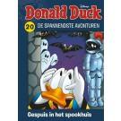 Donald Duck - Spannendste avonturen 20 - Gespuis in het spookhuis