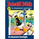Donald Duck - Spannendste avonturen 21 - De Amazone-koningin