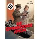 Overbodige spion, de