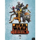 Star Wars, Rebels 1