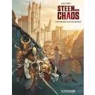 Steen der chaos 1 - Het Bloed van de Ruïnes