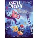 Stella 2, De boze piggieprinses
