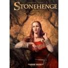 Stonehenge 1 - Erin