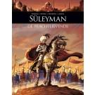Zij schreven geschiedenis 8 / Süleyman - De prachtlievende