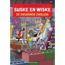 Suske en Wiske 354 - De Zwijgende Zwollem