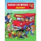 Suske en Wiske - Junior (2e reeks) 3 - In naam der wet!