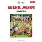 Suske en Wiske - Classics 18 - Lambiorix
