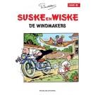 Suske en Wiske - Classics 19 - De windmakers