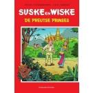 Suske en Wiske - Door... 4 - De preutse prinses