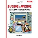 Suske en Wiske - Classics 10 - De gezanten van Mars