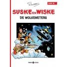 Suske en Wiske - Classics 11 - De wolkeneters