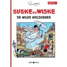 Suske en Wiske - Classics 12 - De wilde weldoener