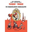 Suske en Wiske - Door... 3 - De kwakkelende Kwakzalver