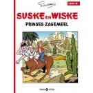 Suske en Wiske - Classics 13 - Prinses Zagemeel