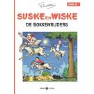 Suske en Wiske - Classics 14 - De bokkenrijders