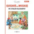 Suske en Wiske - Classics 15 - Stalen bloempot