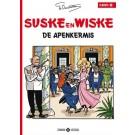 Suske en Wiske - Classics 16 - De apenkermis