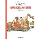 Suske en Wiske - Integraal 1