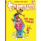 Tamara 11, Wat een familie