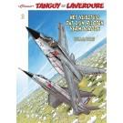 Tanguy en Laverdure - classics 2 - Het vliegtuig dat zijn piloten vermoordde