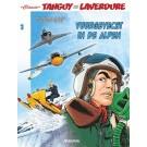 Tanguy en Laverdure - classics 3 - Vuurgevecht in de Alpen