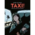 Taxi! - Verhalen vanaf de achterbank