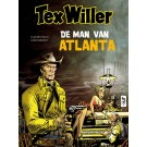 Tex Willer 7 - De man van Atlanta