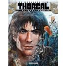 Thorgal, de werelden van / Jonge Jaren 5 - Slive HC