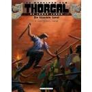 Thorgal, de werelden van / Jonge Jaren 7 - De blauwe tand