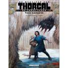 Thorgal, de werelden van / Jonge Jaren 8 - Twee bastaards HC