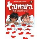 Tamara 7, Mijn eerste keer !