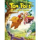 Tom Poes 8 - Tom Poes en de jonge schicht
