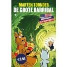 Marten Toonder - Diversen - De grote Barribal (Amerikaanse verkiezingseditie)