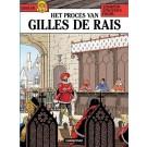 Tristan 17 - Het proces van Gilles de Rais