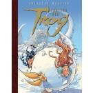 Trollen van Troy 24 - Een rots boven je hoofd