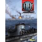 U 47 4 - De Amerikaanse tegenaanval