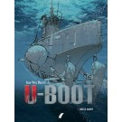 U-Boot 3 - Uncle harry