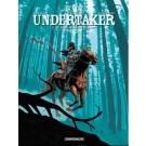 Undertaker 3, De reus van Sutter Camps