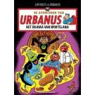 Urbanus 190 - Het drama van Wortelana